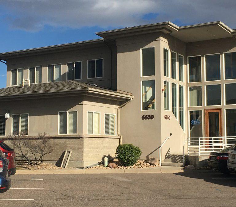 6650 Gunbarrel, Boulder