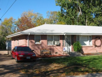 1109-1111 13th Avenue, Greeley