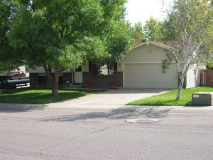 1001 43rd Avenue #11, Greeley