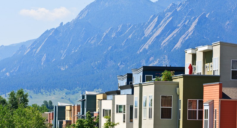 Wave of wealthy out-of-town buyers pushes up Boulder home prices